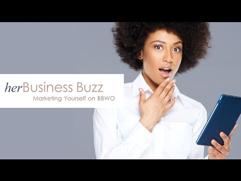5 Ways to Promote Your Business On the BBWO Network for Women Entrepreneurs