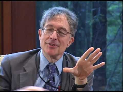 Howard Gardner: Five Minds for the Future - Full Lecture