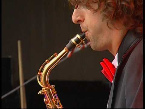Georgia on my mind -  Sieben Seen Big Band