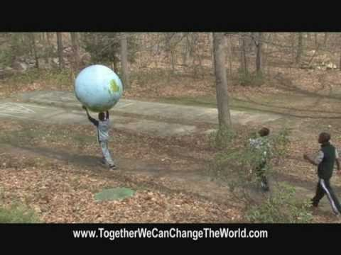 The Together We Can Change the World Song
