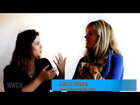 WWGN - Maya Intrerviews Lilou Mace
