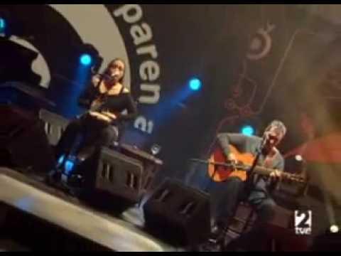 """Noa - """"Dreamer"""" Live Acoustic TVE - No Disparen Al Pianista."""