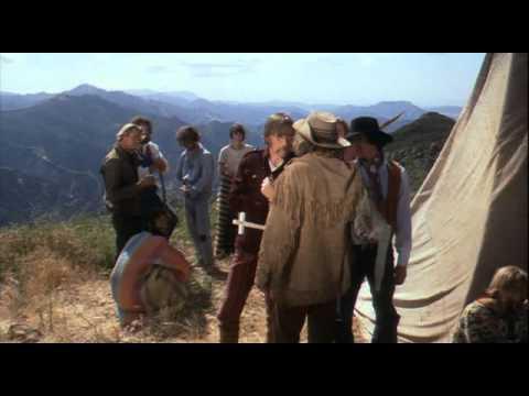 Easy Rider (1969) - Full Movie