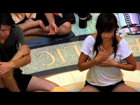 Deepak Chopra's 2015 Global Meditation for Compassion