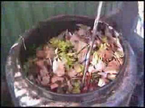 """""""Hagamos Compost"""" Parte 1"""