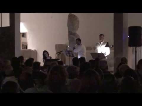 ΠΑΡΟΣ  Αρχαιολογικό μουσείο εκδήλωση ΠΑΝΣΕΛΗΝΟΣ ΑΥΓΟΥΣΤΟΥ  21-8- 13 Β μέρος
