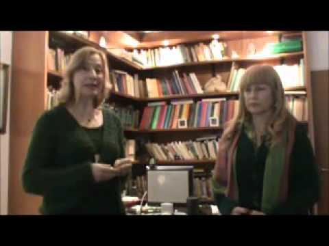 Ponencia de Eva Rotenberg y Elena Steinger: Detección temprana de conflictos en el vínculo