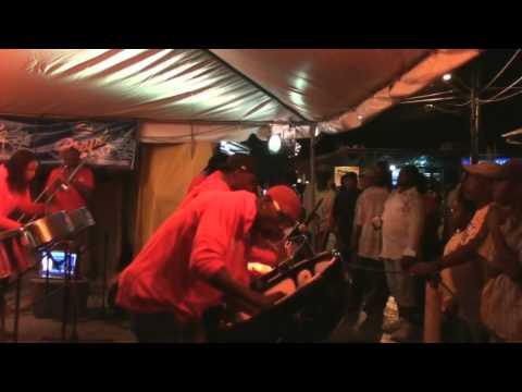 Black Eyed Peas - I gotta feeling played by Rhapsody