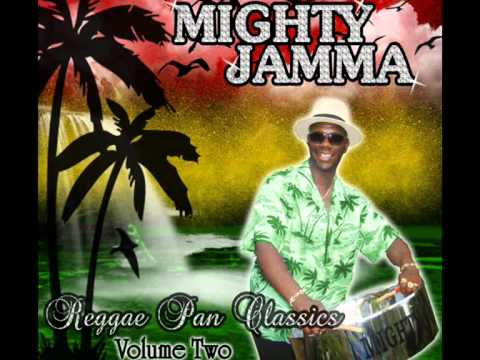 Reggae Steelpan  Mix CD'S