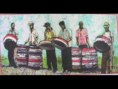 Lord Kitchener - Steel Band Music