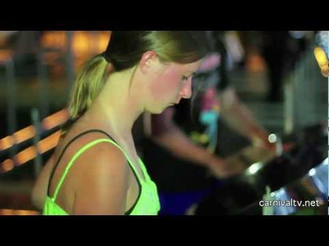 Starlift Steel Orchestra - video feature