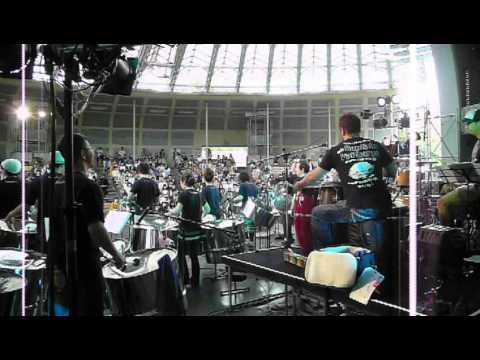 Carnival is it! - Panorama Steel Orchestra パノラマスティールオーケストラ