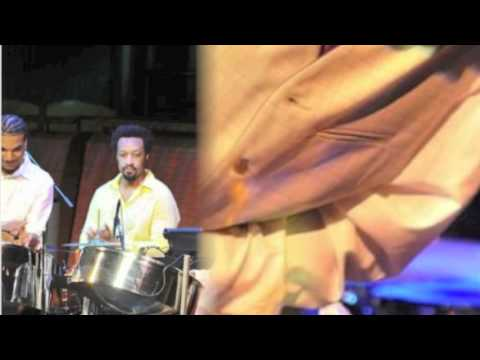 Freddy Harris III plays Pan Night And Day by Lord Kitchener