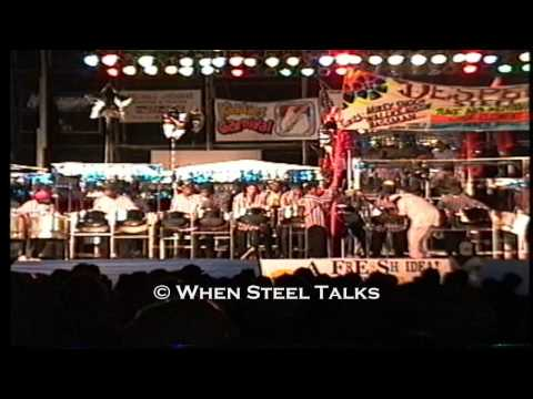Despers USA 1995 New York Champion Panorama Performance