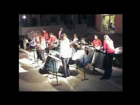 Grand Sud Steelband - Extraits