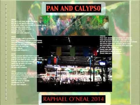 2 PAN AND CALYPSO