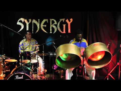 Synergy / Breezin