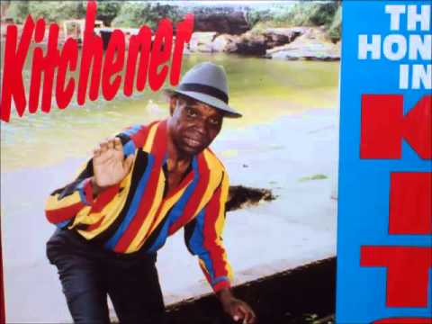 Lord Kitchener - The Bee's Melody