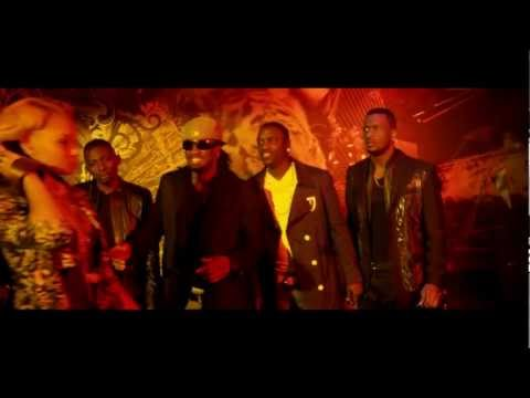 P-Square Ft. Akon - Chop My Money [Official video] 2013 Nigeria Junior Panorama Test Piece