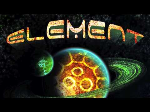 """""""Element"""" the EP Teaser"""