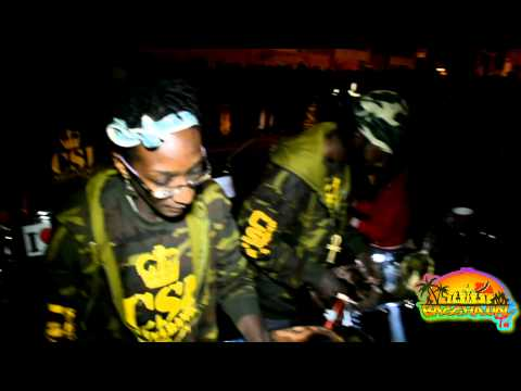 C.S.I. STEELBAND @ U.K PANORAMA 2014 WITH BACCHANAL-TV HD