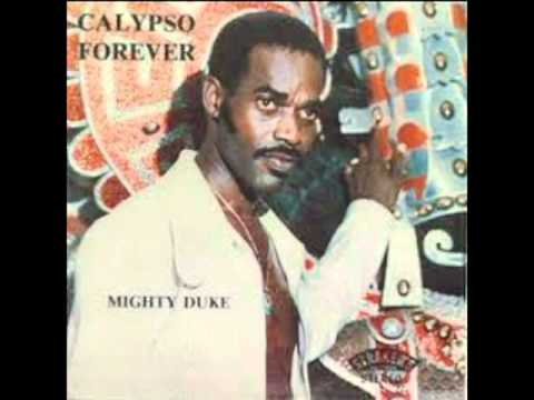 Mighty Duke - Woman Bachannal