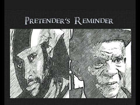 Mistah Shak- Pretender's Reminder(recorded version)
