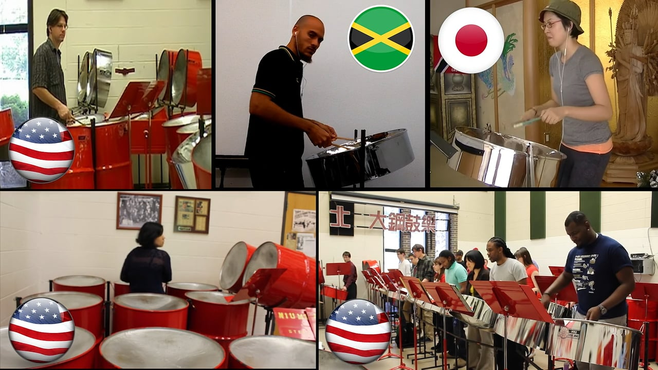 VIRTUAL STEELBAND 2015