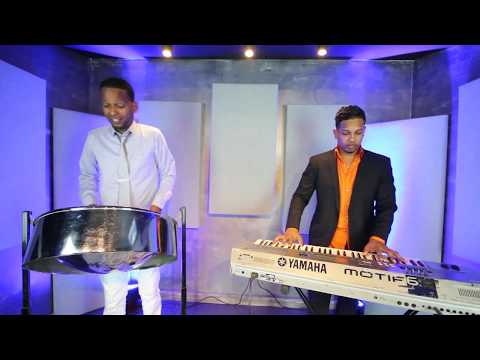 Despacito -  Luis Fonsi - ft. Daddy Yankee (cover- Aquil Arrindell & Neville John)