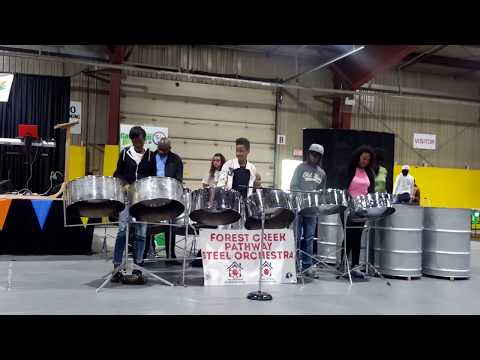 Forest Creek Steel Orchestra