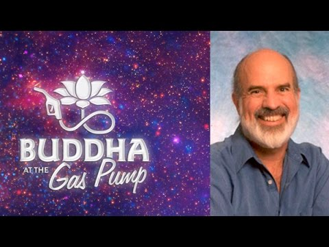 Chuck Hillig - Buddha at the Gas Pump Interview