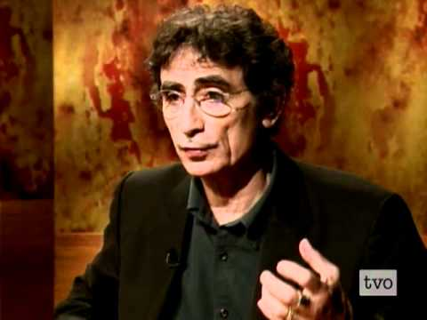 Dr. Gabor Mate on how addiction changes the brain - full sho