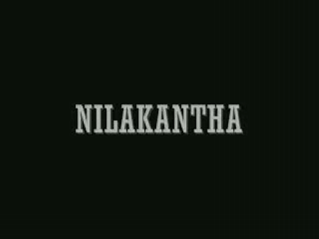 Nilakantha - You Are Not Alone