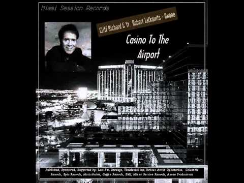 Cliff Richard & Yr. Robert Lalkovits - Axone  - I've got you under (Casino To The Airport Version)