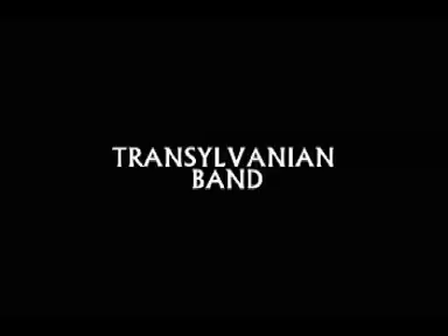 Transylvanian Band Demo