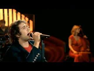 "Josh Groban - ""You Are Loved"" - Awake Live"