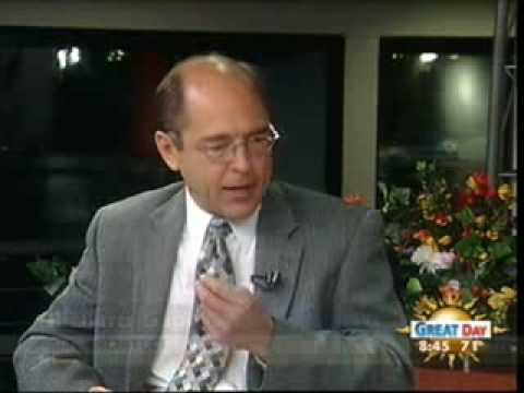 Richard Gage on 911 building Collapses