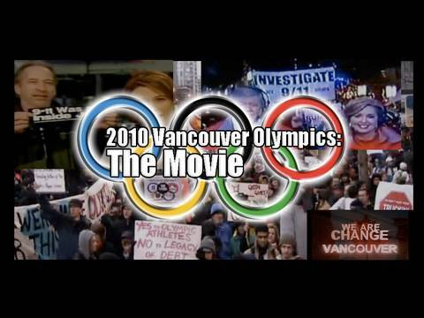 2010 Vancouver Olympics: The Movie