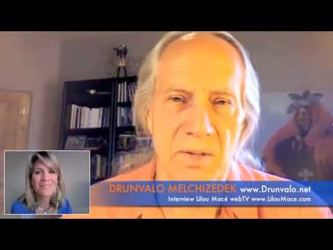 Drunvalo Melchizedek : Why Living in the Heart ? ( part1/3)