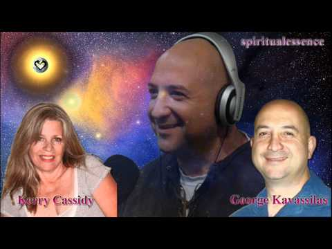 "George Kavassilas on ""Project Camelot Radio"" Part 2 of 6"