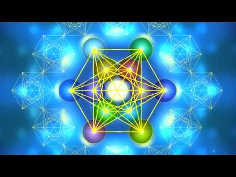 The Power of Infinite Consciousness & The Law of Attention * ☆