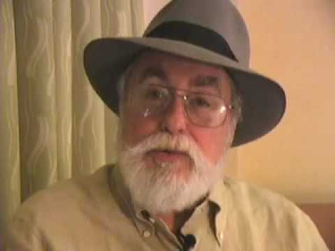 Project Camelot Interviews Jim Marrs - The Rise of The Fourth Reich  - A must see for everyone - July 2, 2011