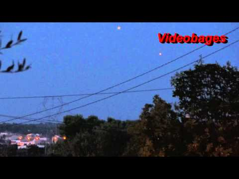 UFO IN CATALONIA , AWESOME - August 22, 2011
