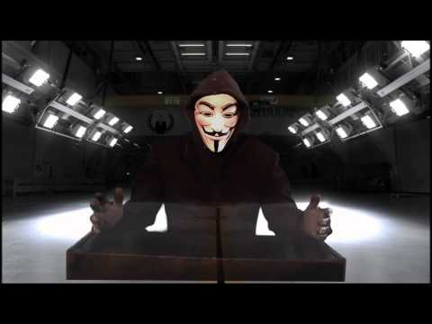 Anonymous: Occupy The Planet - Make Viral - September 29, 2011