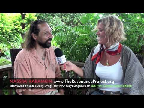 The Unified Field - Nassim Haramein