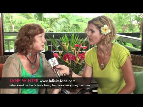 New Earth love and romantic relationships - Jane Winter
