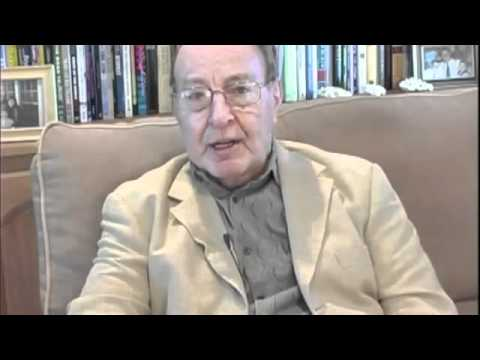 Astronaut Dr. Edgar Mitchell on UFOs and Consciousness