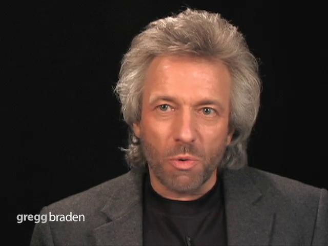 "Gregg Braden  ""We Are Much More Than We Believe"" - January 29, 2012"