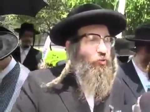 Real Jews calling for the dismantling of  Teorrist state of israel