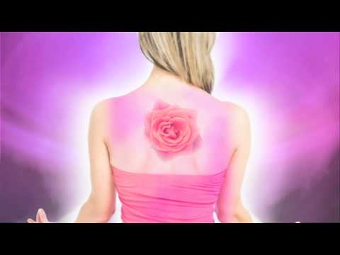 How to Open Your Heart Chakra - Guided Heart Chakra Meditation - Universal Love